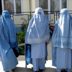 Belgian Burqa Ban Takes Effect — Who's Next?
