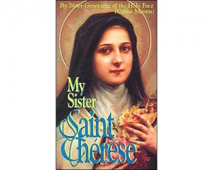 My Sister St Therese