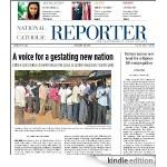 National Catholic Reporter Vs. Catholic Church