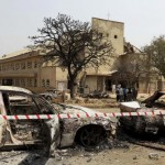 Nigeria's Christmas Present: Blown Up Christians