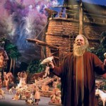 New Movie Project, <em>Noah</em>, Prompts Hope, Trepidation, Prayer