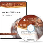 "Review of Catholic Courses' ""God of the Old Testament"""