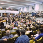 Massachusetts Legislature: Public Hearing from Hell