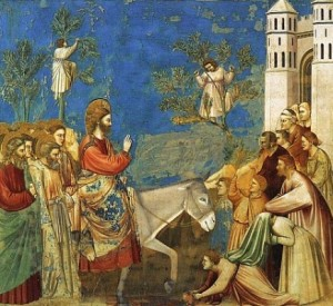 Reflections for Sunday, April 14, 2019: Palm Sunday of the Passion of the Lord