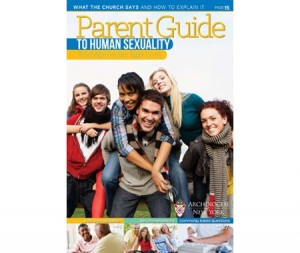 Parent Guide to Human Sexuality