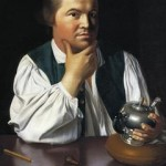 Searching For Paul Revere