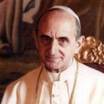 'Miracle' Healing of Unborn Baby Moves Pope Paul VI Closer to Sainthood