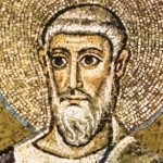 Saint Peter Chrysologus, bishop and doctor