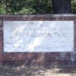 The Tabb Monument
