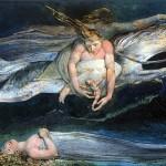 "Poem: ""Annunciation"""