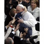 Pope Francis' One Minute Lesson from the School of Love