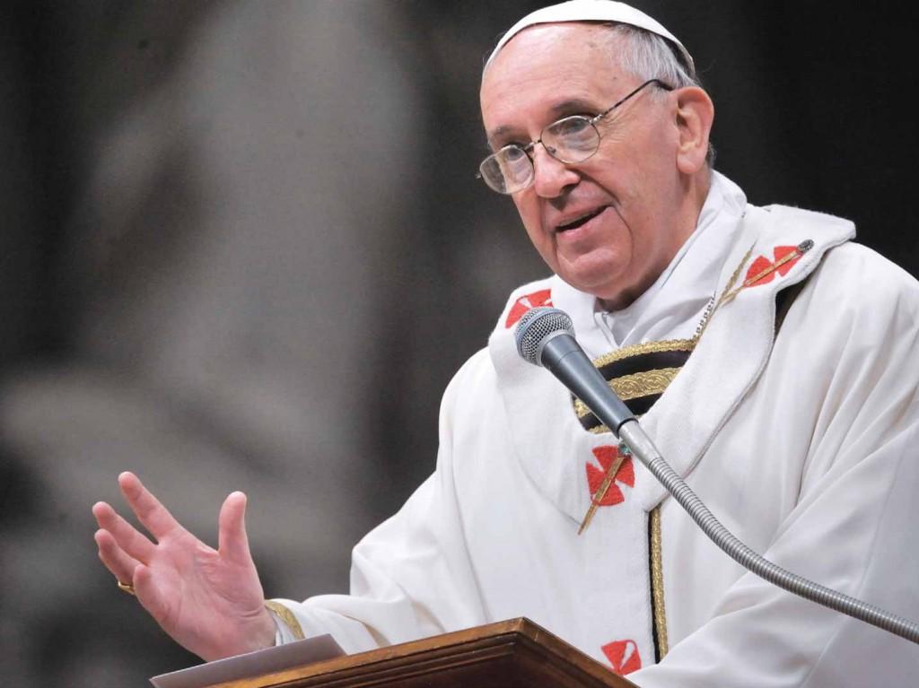 Pope Francis, Evangelii Gaudium, The Joy of the Gospel