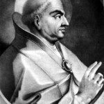 St. Martin, Pope