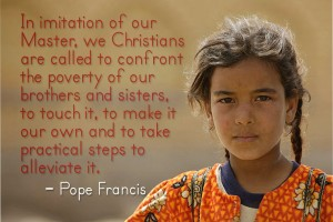 Poverty-PopeFrancis