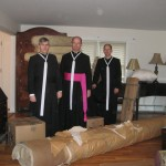 Canons Offer New Way of Life for American Priests, Part One
