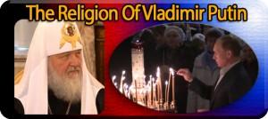Putins religion