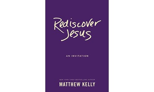 Book Review: Rediscover Jesus
