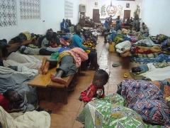 Refugees_in_Carmelite_monastery