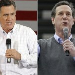 Santorum or Romney? Culture War or Class War?