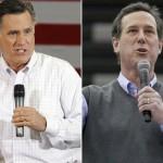 Santorum or Romney? Culture War or Class War?
