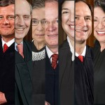 One Nation Under SCOTUS: Some Hildebrandian Parallels