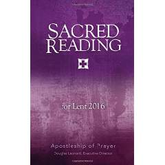 Sacred Reading for Lent