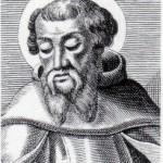 St. Irenæus, Bishop, Martyr
