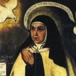 Perseverance: Lenten Wisdom from St. Teresa