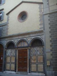 San Salvatore al Vescovo