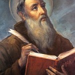 Saint Lawrence of Brindisi, priest and doctor