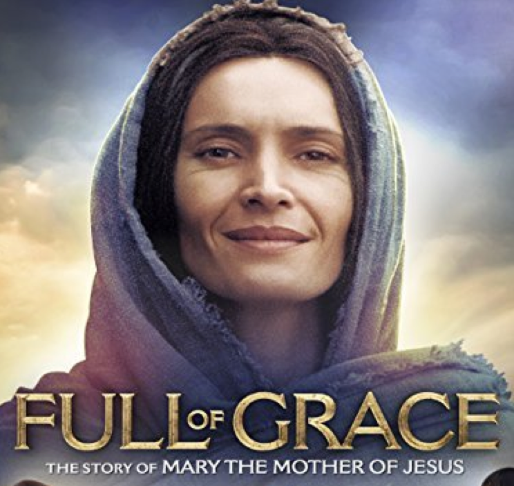 Movie Review: <em>Full of Grace</em>