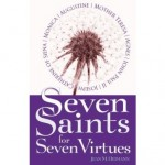 Book Review: Seven Saints for Seven Virtues