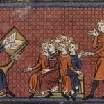 The Seven Brothers and St. Felicitas