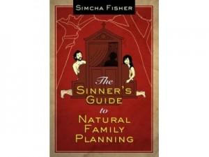 Simcha Fischer NFP Book