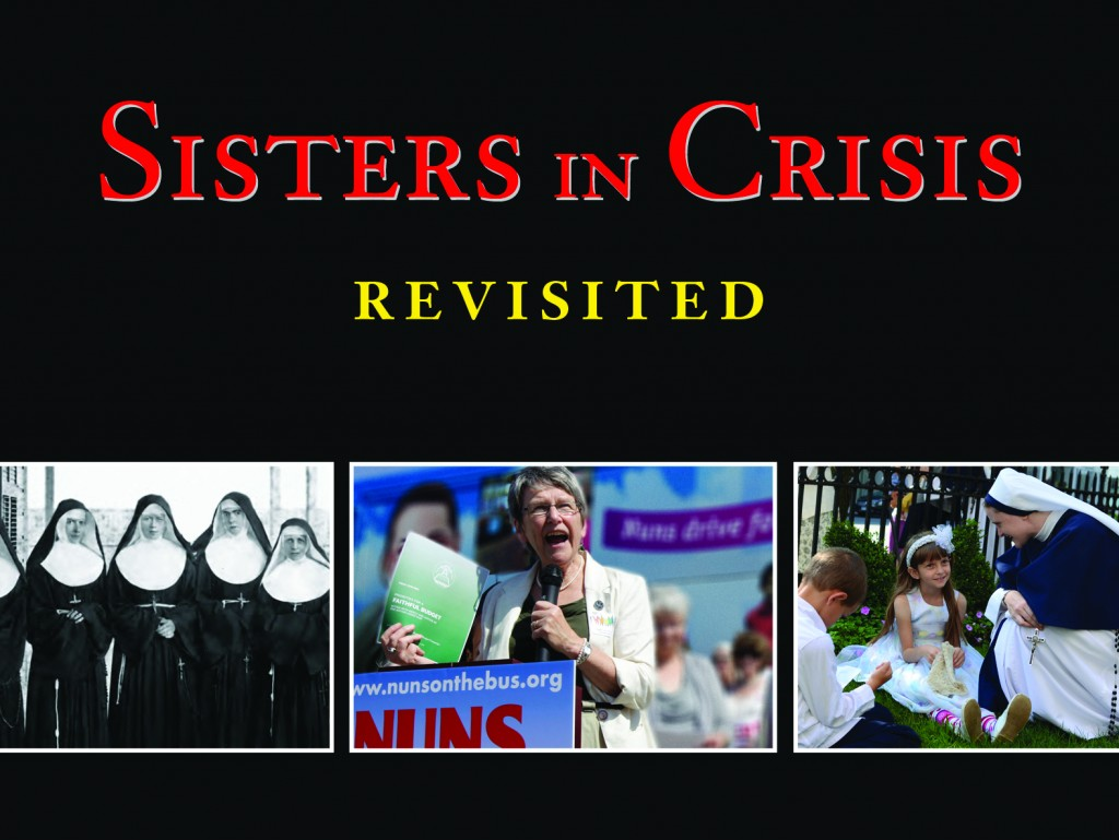 Sisters in Crisis Book Cover