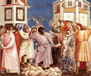 Slaughter of the Holy Iinnocents