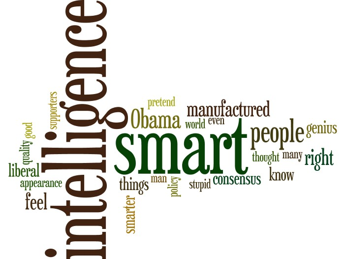 Smartly Stupid Wordle