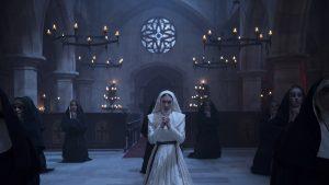 Upcoming Movie, <em>The Nun</em> Tackles Evil Onscreen