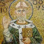 St. Heliodorus, Bishop