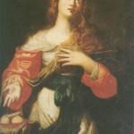 St. Agatha, Virgin and Martyr