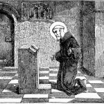 St. Bademus, martyr