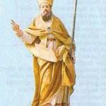 St. Barbatus, Bishop