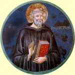 St. Benedict of Anian