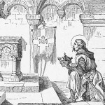 St. Canutus, King, Martyr