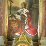 St. Casimir, King