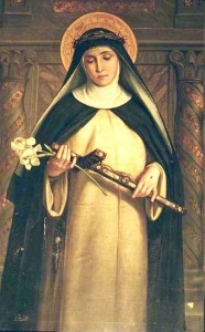 St. Catherine_of_Siena