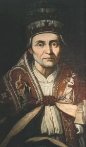 St. Celestine V