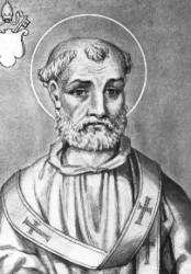 St. Cletis