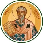 Sts Cornelius & Cyprian
