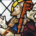 St. David, Bishop